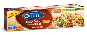 CATELLI® GRAINS ANCIENS