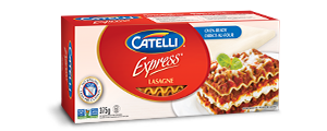 CATELLI EXPRESS®