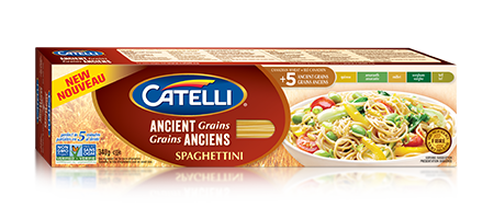 CATELLI® ANCIENT GRAINS