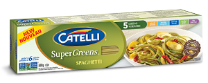 CATELLI SUPERGREENS™