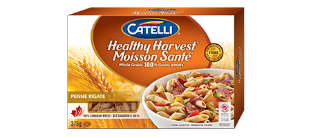 Catelli® Healthy Harvest® Penne Rigate