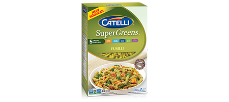 CATELLI SUPERGREENS®