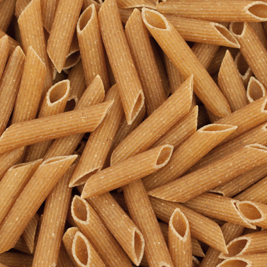 Whole  Wheat  Penne  Rigate