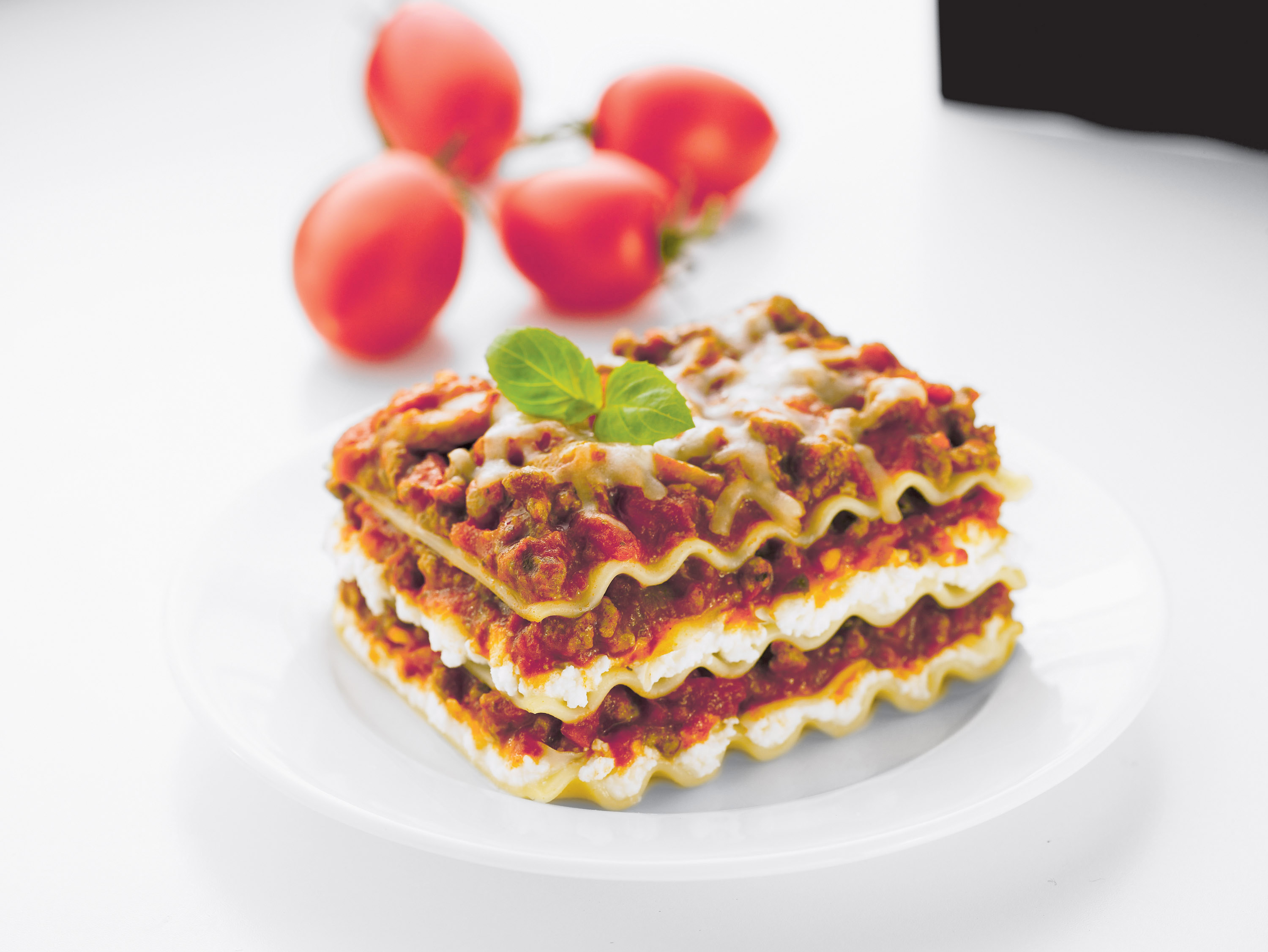 Check out our mouth-watering Lasagna Al Forno Recipe, made with ...